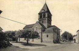 ROUY - 58 - L'Eglise - 71872 - Frankreich