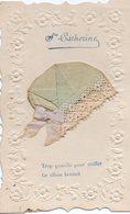 Fantaisie  Bonnet De Sainte Catherine  ( Trop Gentille Pour Coiffer Ce Vilain Bonnet ) - Sainte-Catherine