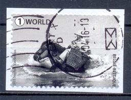 BELGIE     ( CWEU 049) - Belgique