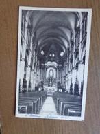 Malonne, Institut Saint Berthuin - Intérieur De La Chapelle -> Onbeschreven - Namur
