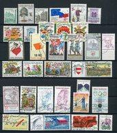 Tschechische Republik Kleine Sammlung / Lot               (1512) - Tschechische Republik