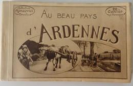 Liège Et Environs - Au Beau Pays D'Ardennes - Carnet De 15 Cartes Postales - Voir Tous Scans - België