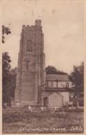 LANGHAM CHURCH - Rutland