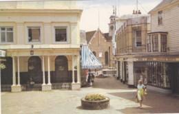 TUNBRIDGE WELLS -CHALYBEATE SPRING, THE PANTILES - Ramsgate
