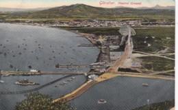 GIBRALTER - NEUTRAL GROUND - Gibraltar