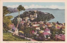 GRANADA - ST GEORGES - Grenada