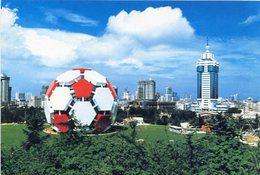 CHINA - DA LIAN CITY. CHINE ENTIER POSTAL STATIONERY YEAR 1998. NOT CIRCULATED -LILHU - China