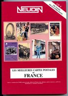 Argus NEUDIN 1990 La France - Books