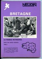 Argus NEUDIN 1981  Bretagne - Books