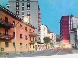 ROVERETO VIA PAOLI  VB1967 HC9676 - Trento