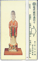 TAIWAN - ITA Telecard(D 5067), CN : 531B, Used - Taiwan (Formosa)