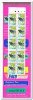 Fiji 1996, Postfris MNH, Birds - Fiji (1970-...)