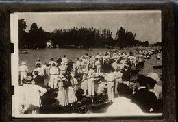 BUENOS AIRES  REGATTA   ARGENTINA   18*13CM Fonds Victor FORBIN 1864-1947 - Lugares