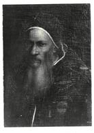 Tematica  Arte Montepulciano Pinacoteca Comunale Paolo III Farnese (attr. Tintoretto) Non Viaggiata Condizioni Come Da S - Pittura & Quadri
