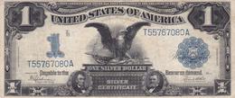 1  DOLAR  1899 - Silver Certificates (1878-1923)