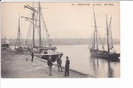 43 - TREGUIER - Le Port - Tréguier