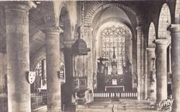 BOURBRIAC - Intérieur De L'Eglise - Autres Communes
