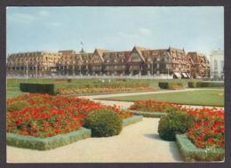69538/ DEAUVILLE, Hôtel Normandy, Vue D'ensemble - Deauville