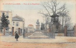 AULNAY SOUS BOIS  - Place De La République - Aulnay Sous Bois