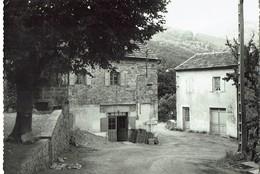 ST JULIEN Du GUA Près D'Antraigues, Privas, Une Rue Du Village - Bon état - Frankreich