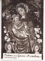 Madonna Delle Grazie Primaluna - Lecco - B8 - Images Religieuses