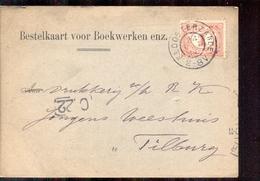Boekwerken Enz - Kloosterzasnde - AA Van Braband 1912 - Pays-Bas