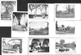 Séminaire De Bonne-Espérance - Lot 14 Cartes (avec Animation, ..) - Estinnes