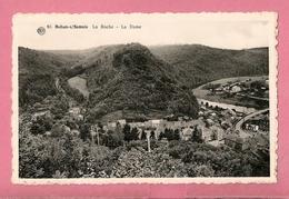 C.P. Bohan-sur-Semois  = La  Roche -  La  Dame - Vresse-sur-Semois