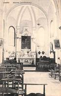 Gages - Eglise (intérieur) (Edition Gierts 1914, Rare) - Brugelette