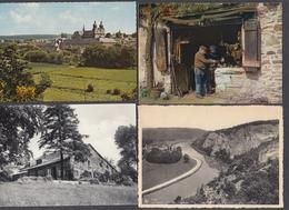 LT48/ BELGIQUE, Lot De 400 Cartes, 206 Format 10/15 Et 194 Format 14/9 - Cartes Postales