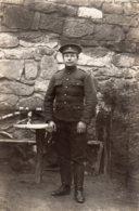 CPA PHOTO   ALLEMAGNE---Mr. WILMART - Guerre 1914-18