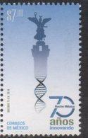 MEXICO, 2018, MNH, ROCHE MEXICO, HEALTH, MEDICINE, PHARMACEUTICALS,1v - Geneeskunde