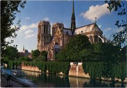 Paris - Notre Dame - Notre Dame Von Paris