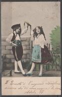 Bambini In Costume - 1903             (g5635) - Bambini
