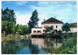 ESSEY  Et  MAIZERAIS . 54 , La Guinguette Et Vieux Moulin.1988. - France
