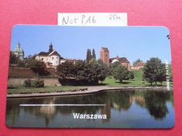 POLAND 37 Second Choix 50 U Warszawa - Od Strony Wisly URMET Neuve Mint Not Perfect 16 - Pologne