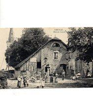 Trenal Maison Corail - Autres Communes