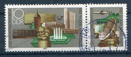 DDR Michel-Nr. 2732 Gestempelt Tagesstempel - Usati