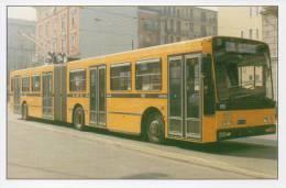 80° ATM Milano FiloBus Snodato Socimi Bus F88843 Motore AEG Cuzac 4579 - Autobus & Pullman
