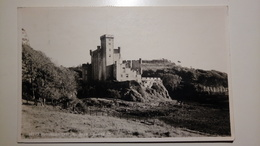 UK - Scotland - Dunvegan Castle, Skye - Judges - Nice Stamps - Scozia