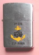 ZIPPO 21° RIMA - Zippo