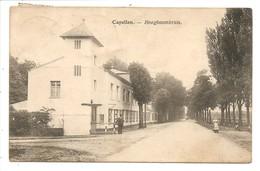 CAPELLEN   Hoogboomkruis - Kapellen