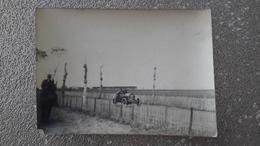PHOTO ANCIENNE - COURSE AUTOMOBILE - VOITURE - CIRCUIT - Automobiles
