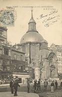 75 PARIS ORATOIRE DE LA RUE SAINT ANTOINE Editeur  P.P.C 259 - France