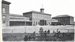 6-BOLOGNA-STAZIONE(1903) - Stazioni Senza Treni