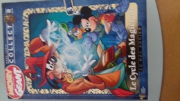 MICKEY PARADE GEANT N°3 - AOUT 2014 - Mickey Parade