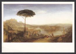 PT156/ William TURNER, *Childe Harold's Pilgrimage : Italy*, Londres, Tate Gallery - Pittura & Quadri