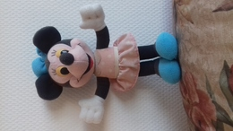 MINNIE 22 CM ANCIENNE - Cuddly Toys