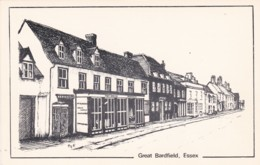 GREAT BARDFIELD - England