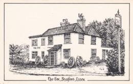 SHALFORD - THE FOX - England